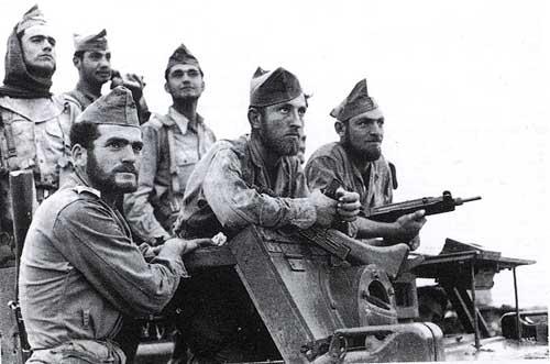 Quái kiệt trong quân đội Israel - ảnh 2