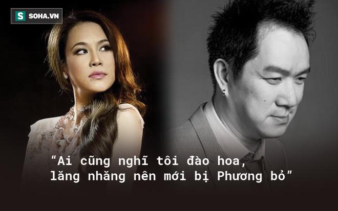 Huy MC lần đầu nói về quá khứ liên quan Hà Hồ: Khổ vì cuộc tình tội lỗi - Ảnh 2.