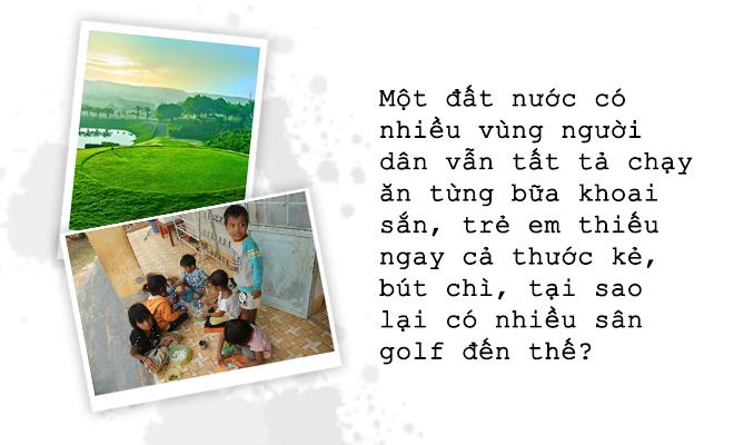 Gương mặt bé 9 tuổi, chân dung golf thủ, tiếng than của PGS Văn Như Cương và bàn tay đen Trịnh Xuân Thanh - Ảnh 2.
