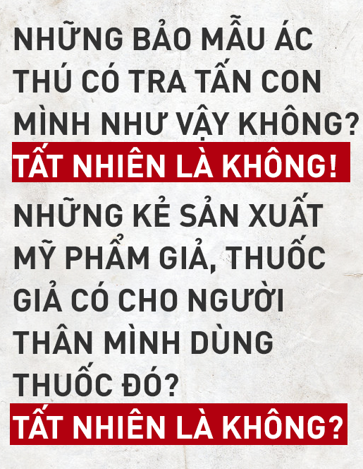 Bảo mẫu ác thú, rau hai luống, lợn hai chuồng: Câu hỏi cho tất cả người Việt? - Ảnh 2.