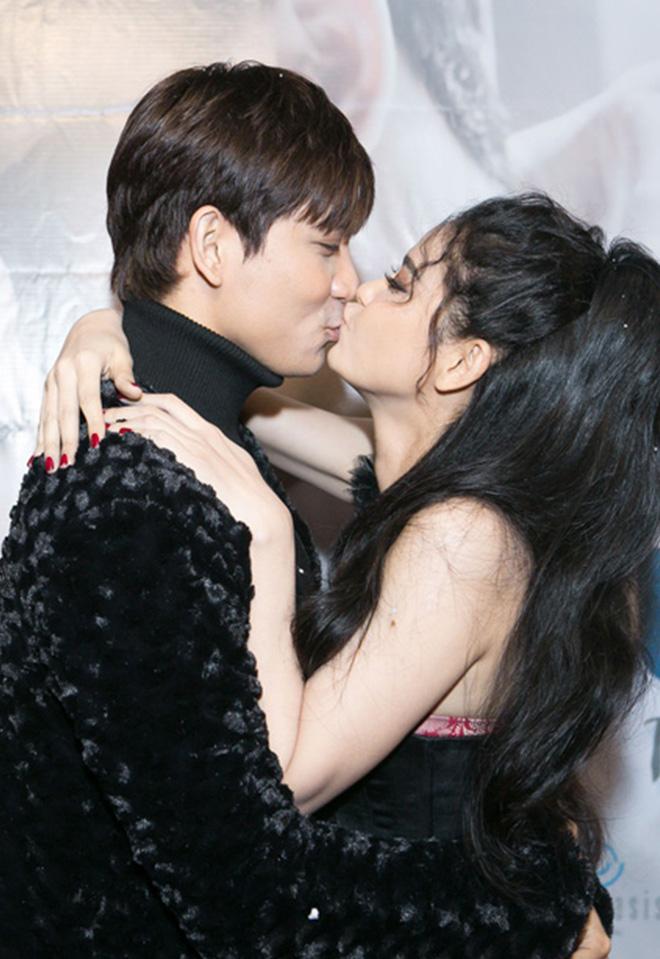 Hôn nhân ngắn ngủi, nhiều sóng gió của Trương Quỳnh Anh và Tim - Ảnh 9.