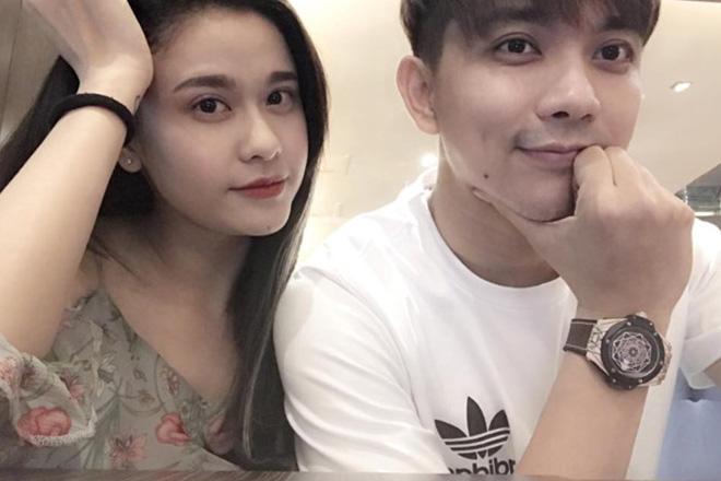 Hôn nhân ngắn ngủi, nhiều sóng gió của Trương Quỳnh Anh và Tim - Ảnh 12.
