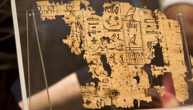 Vén màn bí mật về kỹ thuật xây dựng đại kim tự tháp Giza ở Ai Cập - Ảnh 1.