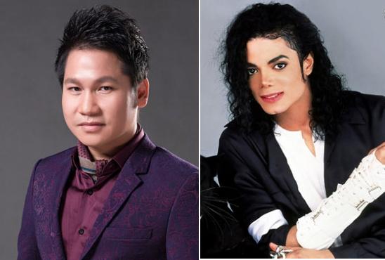 Điều chưa biết sau ca khúc ngợi khen Michael Jackson thái quá do Trọng Tấn hát - Ảnh 1.