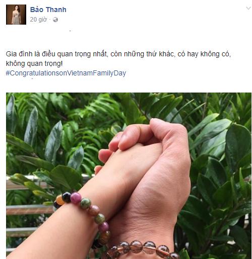 Kim Tiên: Tôi thương vợ Việt Anh nên mới lên tiếng - Ảnh 5.