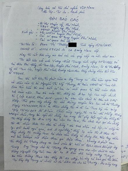 Nữ cán bộ bị tố vào khách sạn với Bí thư xã: 20 năm công tác, dại gì đánh đổi cuộc đời - Ảnh 1.