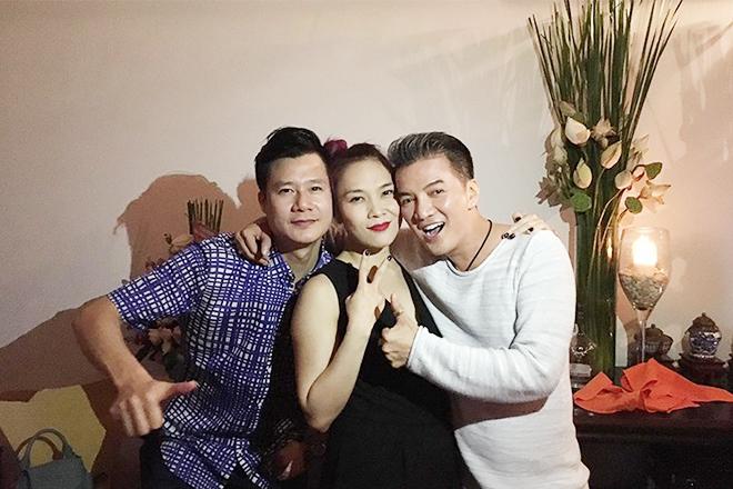 Chuyện ít biết về nhóm ngũ quỷ quyền lực nhất showbiz Việt  - Ảnh 3.