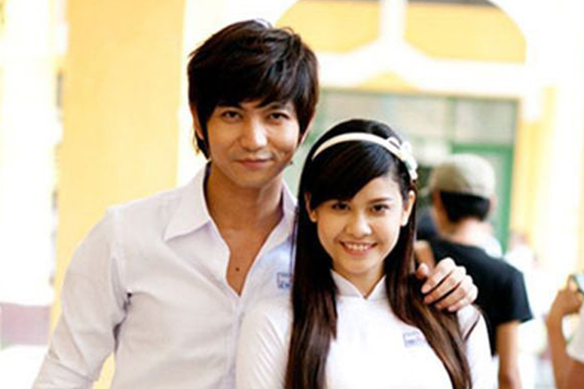 Hôn nhân ngắn ngủi, nhiều sóng gió của Trương Quỳnh Anh và Tim - Ảnh 2