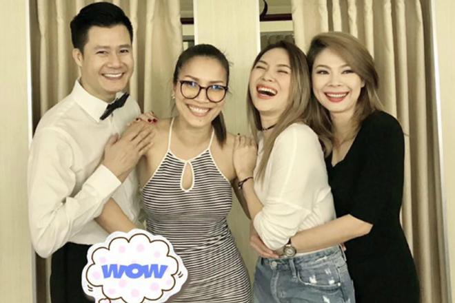 Chuyện ít biết về nhóm ngũ quỷ quyền lực nhất showbiz Việt  - Ảnh 5.