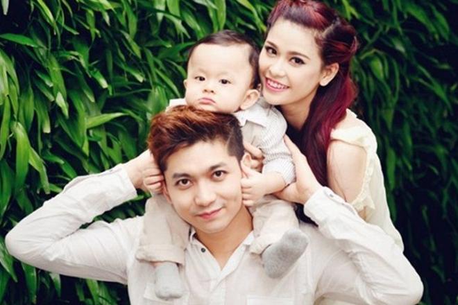 Hôn nhân ngắn ngủi, nhiều sóng gió của Trương Quỳnh Anh và Tim - Ảnh 5.