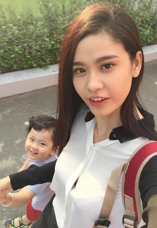 Hôn nhân ngắn ngủi, nhiều sóng gió của Trương Quỳnh Anh và Tim - Ảnh 6.