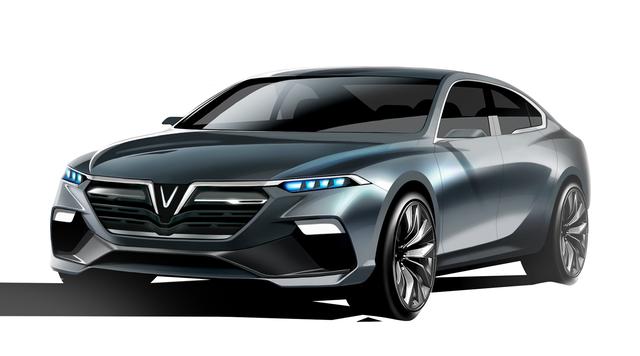 Thiết kế xe nào của VinFast đang được lòng người dùng nhất? - Ảnh 1.