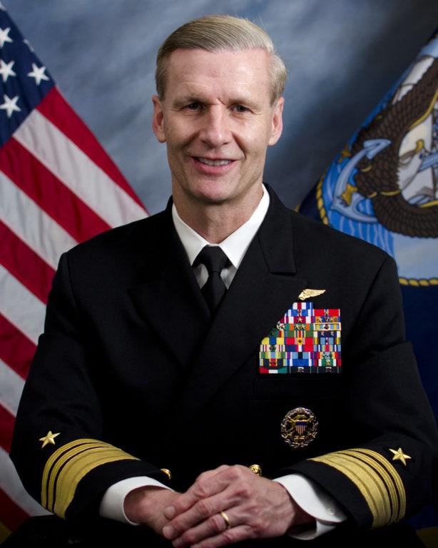 """2017: Năm vận hạn """"bủa vây"""" Hạm đội 7 Hải quân Mỹ - Ảnh 1."""