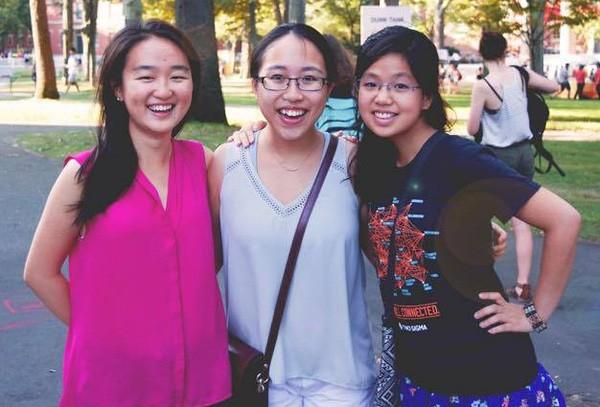 Cô gái Việt được 7 đại học danh tiếng ở Mỹ trao học bổng, nhận 4 bằng khen từ cựu TT Obama - Ảnh 2.