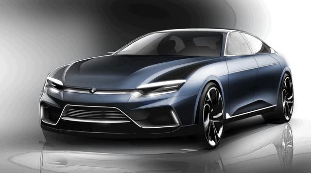 VinFast công bố 20 thiết kế Sedan và SUV, tạo bởi studio danh tiếng, dành riêng cho Việt Nam - Ảnh 1.