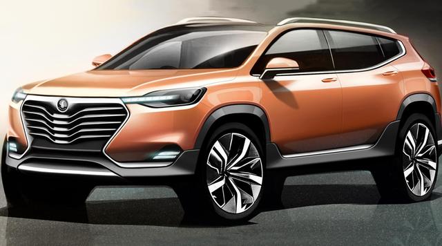 VinFast công bố 20 thiết kế Sedan và SUV, tạo bởi studio danh tiếng, dành riêng cho Việt Nam - Ảnh 7.