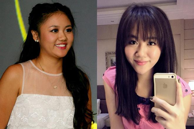 Văn Mai Hương: Tôi thi Vietnam Idol không được một đồng nào, tiền là Uyên Linh cầm hết - Ảnh 3.