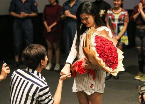 Sau 7 năm, Tim đau lòng hỏi Trương Quỳnh Anh: Em còn yêu anh không? - Ảnh 3.