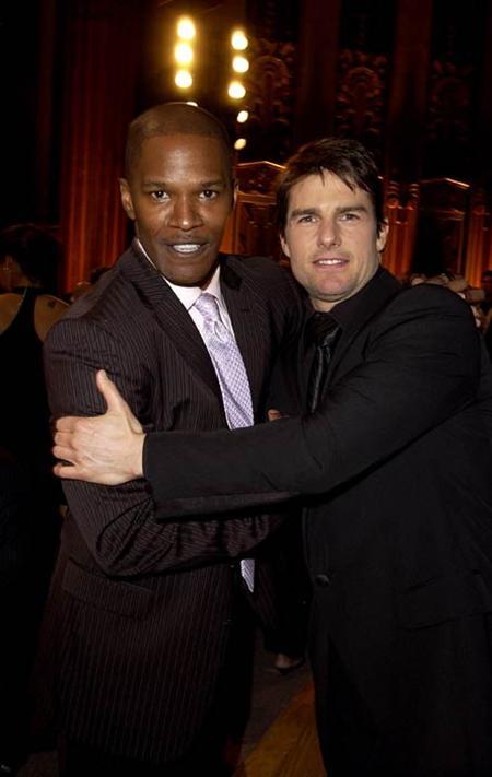 Thoát khỏi hợp đồng kỳ quặc hiệu lực 5 năm, vợ cũ Tom Cruise công khai bạn trai mới  - Ảnh 17.