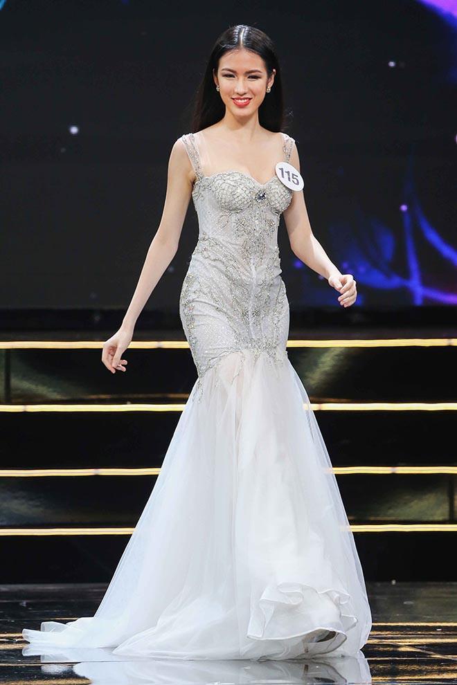 5 mỹ nhân có thành tích học tập ấn tượng nhất Hoa hậu Hoàn vũ Việt Nam - Ảnh 5.