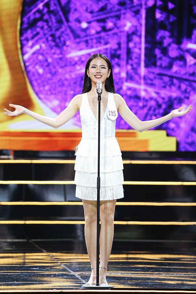 5 mỹ nhân có thành tích học tập ấn tượng nhất Hoa hậu Hoàn vũ Việt Nam - Ảnh 4.