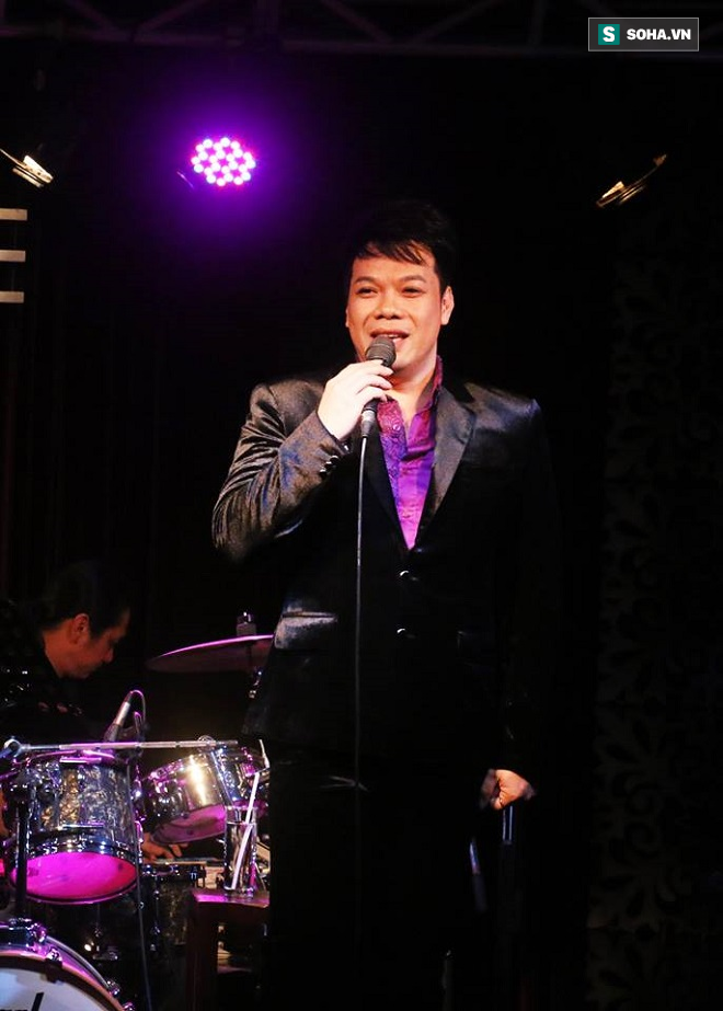 Cuộc đời cơ cực, nhiều biến cố của ca sĩ Vỹ Khang - Ảnh 5.