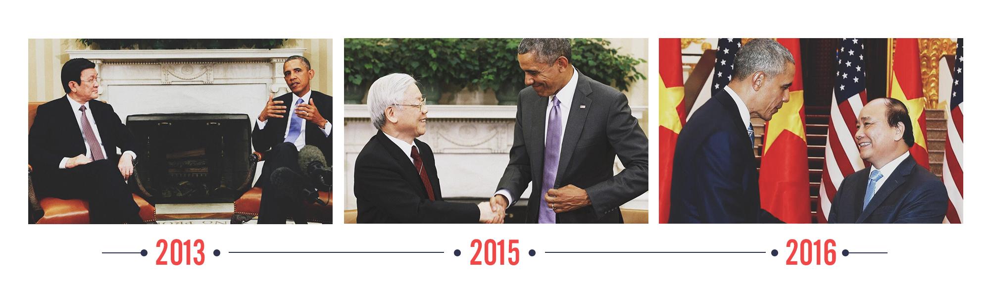 Thủ tướng Nguyễn Xuân Phúc gặp Tổng thống Donald Trump: Chuyên gia Mỹ - Việt lên tiếng về tương lai đầy hứa hẹn - Ảnh 17.