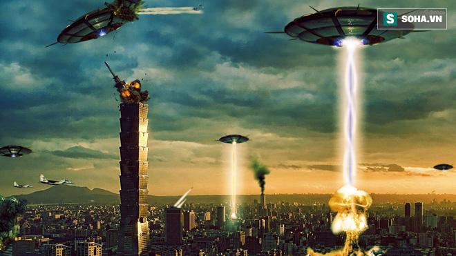 Ngày con người tiếp cận người ngoài hành tinh sẽ là ngày tận diệt của Trái Đất - Ảnh 3.