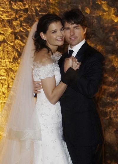 Thoát khỏi hợp đồng kỳ quặc hiệu lực 5 năm, vợ cũ Tom Cruise công khai bạn trai mới  - Ảnh 15.