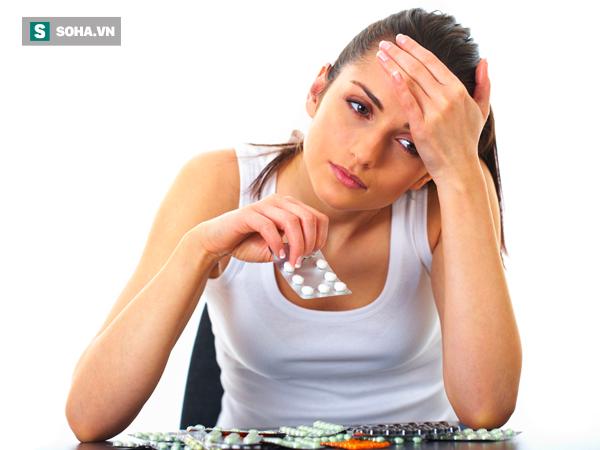 7 sai lầm người đau dạ dày hay mắc khiến bệnh càng thêm nặng - Ảnh 3.