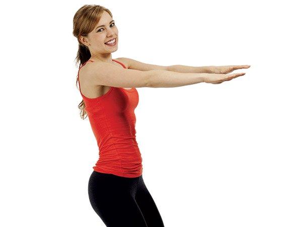 Tập 10 phút/ngày để thông mạch máu toàn cơ thể: Đơn giản để phòng đột quỵ, nhồi máu cơ tim - Ảnh 3.