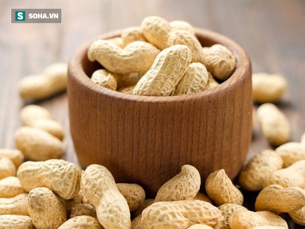 Không gây ho và béo như lời đồn, đây còn là thực phẩm giúp ngừa đột quỵ, chữa tiểu đường - Ảnh 1.