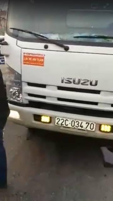 Xe tải bỏ chạy gần 80 km như phim hành động không phải do đâm chết người - Ảnh 4.