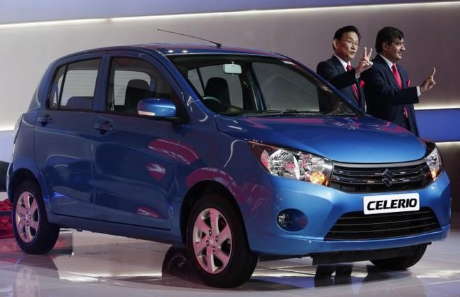Đây sẽ là chiếc xe nhập khẩu giá rẻ nhất Việt Nam - Ảnh 3.