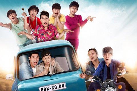 xom tro 3d teaser trailer 1499302821161 - Tổng Hợp Link Tải Phim Việt Nam Chiếu Rạp Hay Nhất