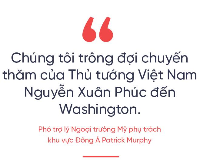 Thủ tướng Nguyễn Xuân Phúc gặp Tổng thống Donald Trump: Chuyên gia Mỹ - Việt lên tiếng về tương lai đầy hứa hẹn - Ảnh 1.