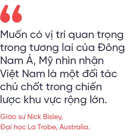 Thủ tướng Nguyễn Xuân Phúc gặp Tổng thống Donald Trump: Chuyên gia Mỹ - Việt lên tiếng về tương lai đầy hứa hẹn - Ảnh 6.