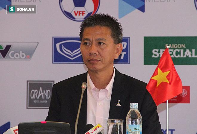 Ông Hoàng Anh Tuấn tiết lộ giấc mơ táo bạo chẳng kém VCK U20 World Cup - Ảnh 1.