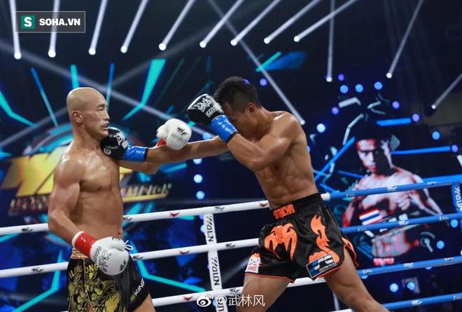 """Yi Long thảm bại, báo Thái Lan hả hê """"xát muối vào nỗi đau"""" của kungfu Trung Quốc - Ảnh 2."""