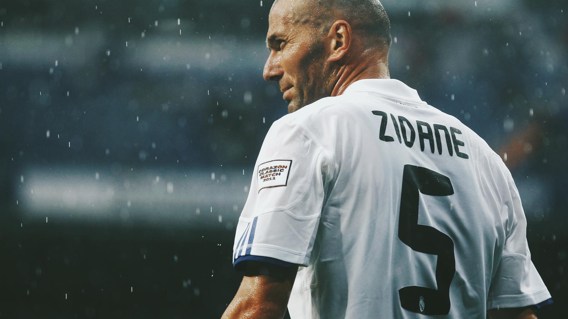 Cú volley để đời của Zidane trong trận chung kết Champions League 2002 trước Bayer Leverkusen