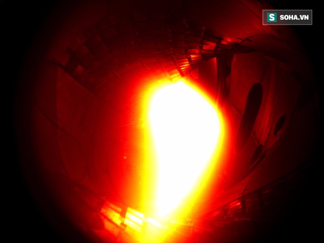 Bên trong Mặt Trời thứ hai lớn nhất thế giới giá 1 tỷ Euro có gì đặc biệt? - Ảnh 3.