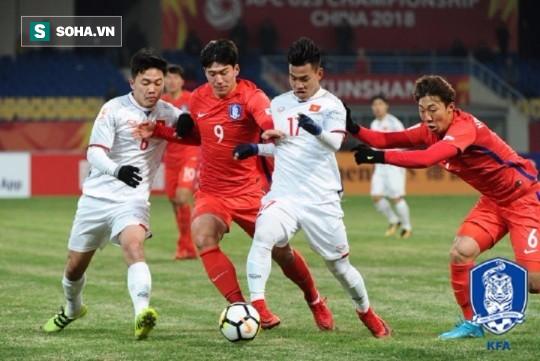 Người hùng World Cup vồ ếch và thói quen nguy hiểm của U23 Việt Nam - Ảnh 2.