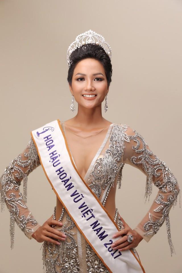 Hoa hậu Đại dương gửi thư tới HHen Niê, bày tỏ những nỗi đau chôn giấu - Ảnh 4.
