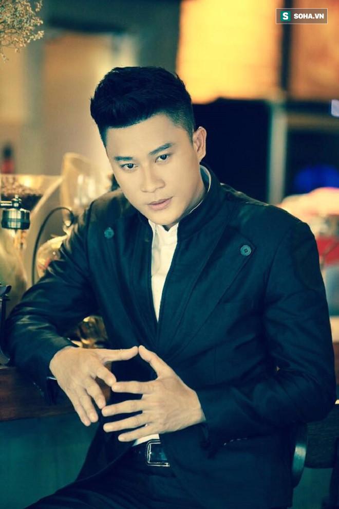 Diễn viên Đông Dương: Từ phim trường về, tôi bị Hoàng Mập, Việt Hương chửi suốt - ảnh 2