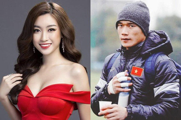 Hoa hậu Mỹ Linh cần tính toán kỹ nếu hẹn hò thủ môn Tiến Dũng - Ảnh 5.