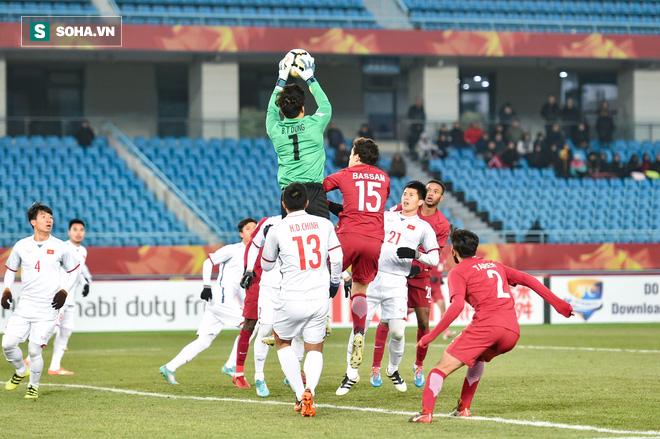 Để vô địch, U23 Việt Nam phải chơi một trận như thể băng qua cái chết - Ảnh 4.