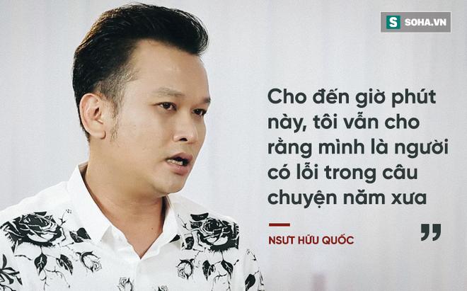 NSƯT Hữu Quốc: Bị đồng nghiệp tẩy chay, phải diễn show dành cho người đồng tính - Ảnh 6.