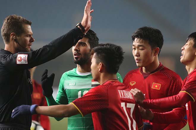 Chuyên gia tiết lộ cách hồi phục thể lực phi thường của U23 Việt Nam - ảnh 2