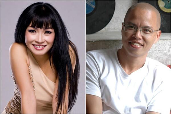 Quang Huy, Phương Thanh bức xúc chuyện gái hư showbiz thả thính cầu thủ U23 Việt Nam - Ảnh 3.