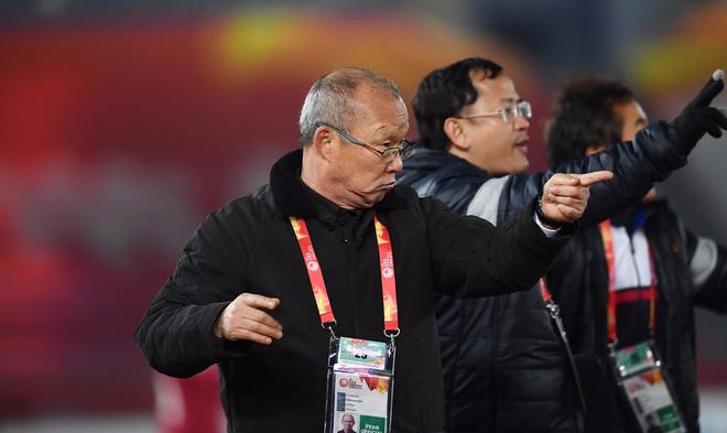 TIN TỐT LÀNH 26/01: Trận chung kết của U23 Việt Nam và chiếc cúp có giá trị gấp triệu lần cúp vàng - Ảnh 1.